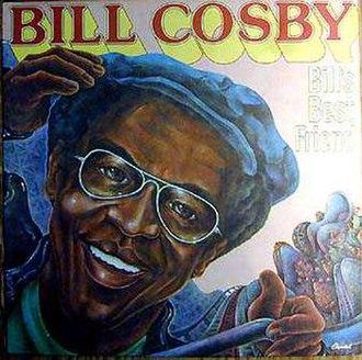 Bill's Best Friend - Image: Billsbestfriend