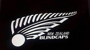 New Zealand national blind cricket team