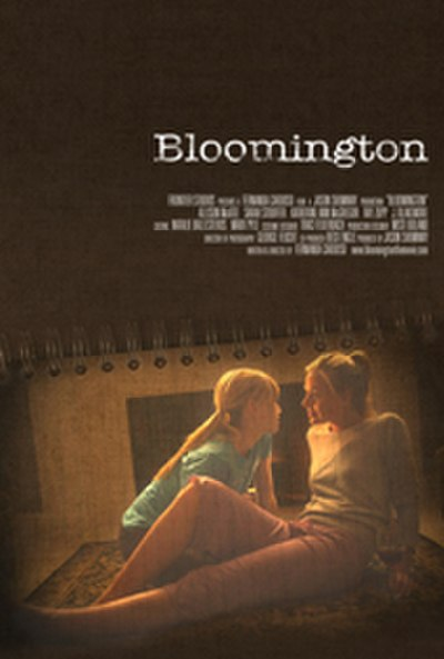 Picture of a movie: Bloomington