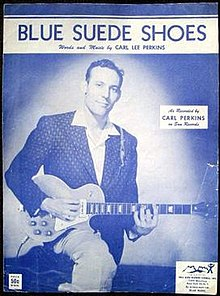 Blue Suede Shoes A Rockabilly Session Songs