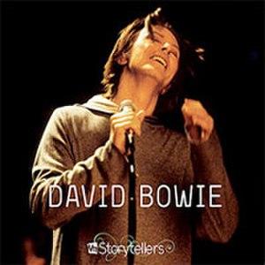 VH1 Storytellers (David Bowie album) - Image: Bowie storytellers
