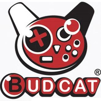 Budcat Creations - Image: Budcat logo 2009