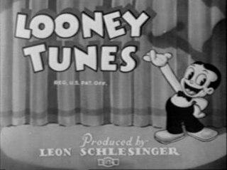 Buddy (<i>Looney Tunes</i>) Warner Bros. theatrical cartoon character