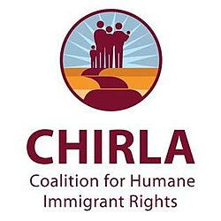 Coalition for Humane Immigrant Rights of Los Angeles - Wikipedia