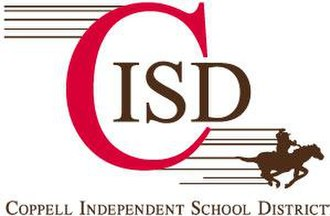 Coppell Independent School District - Image: CISD logo
