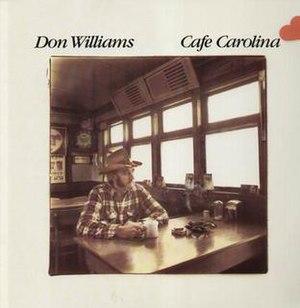 Cafe Carolina - Image: Cafe Carolina