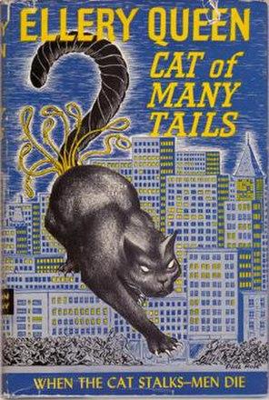 Resultado de imagen de El gato de muchas colas 1949
