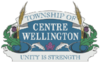 Official logo of Centre Wellington