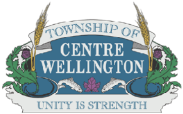 Official logo of Centre Wellington