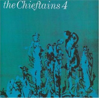 The Chieftains 4 - Image: Chieftains 4
