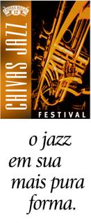 Chivas Jazz Festival