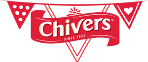 Chivers and Sons - The present Chivers logo