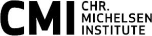 Chr. Michelsen Institute - Image: Cmi logo eng black