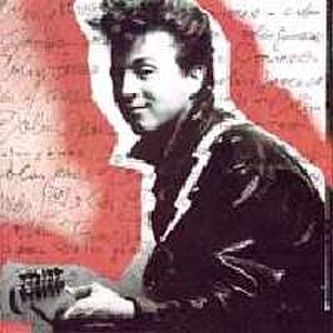 Colin James (album) - Image: Colin James (Colin James album cover art)
