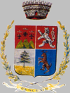 Coat of arms of Concesio
