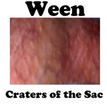 Craters of the Sac - Wikipedia