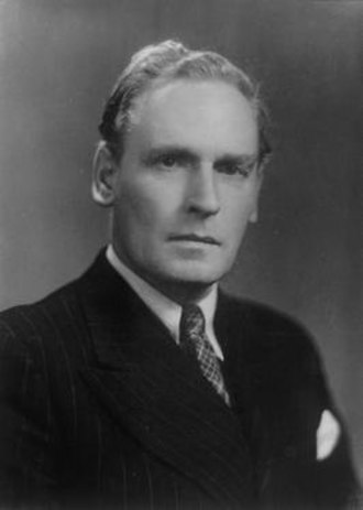 Cyril Asquith, Baron Asquith of Bishopstone - Cyril Asquith