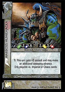 Collectible card game - Wikipedia