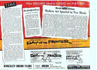 Day of the Painter - Image: Day of the Painter B