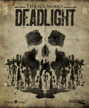 Deadlight - Xbox Live Arcade cover art