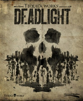 Deadlight - Xbox Live Arcade cover art
