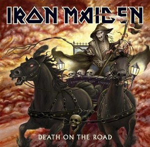 Death on the Road - Image: Death on the Road