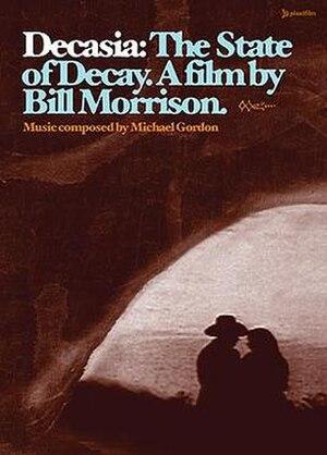 Decasia - Region 1 DVD