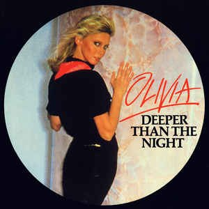 Deeper Than the Night - Image: Deeper Than the Night Olivia Newton John
