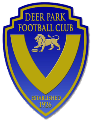 Deer Park Football Club - Image: Deer park fc logo