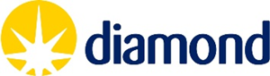 Diamond Light Source - Diamond Light Source Logo