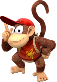 diddy kong wikipedia
