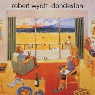 Dondestan - Image: Dondestan