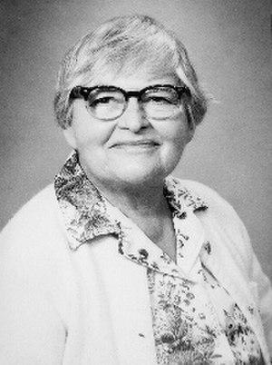 Dorothy Lewis Bernstein - Dorothy Lewis Bernstein