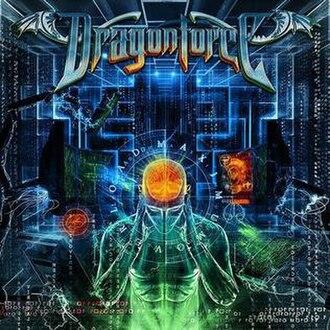 Maximum Overload (DragonForce album) - Image: Dragon Force Maximum Overload