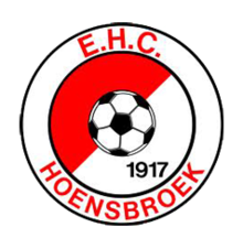 EHC Hoensbroek - Wikipedia