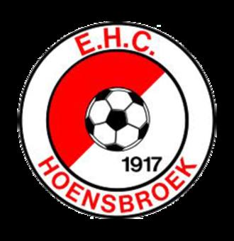 EHC Hoensbroek - Image: EHC Hoensbroek Norad