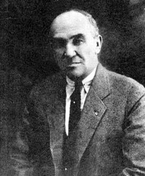 Edward L. Bader