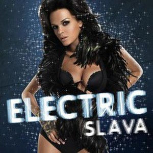 Electric (Melody Club song) - Image: Electric slava