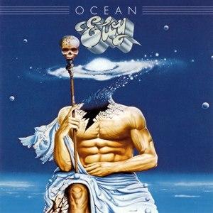 Ocean (Eloy album) - Image: Eloy Ocean