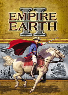 <i>Empire Earth II</i> video game