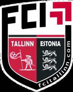 FCI Tallinn Estonian football club