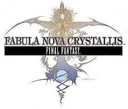 Fabula Nova Crystallis Final Fantasy - Wikipedia
