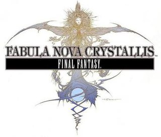 <i>Fabula Nova Crystallis Final Fantasy</i> video game series