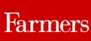 Farmers Trading Company - Previous Farmers Trading Company Logo