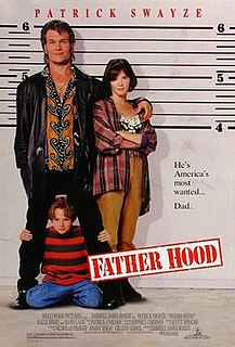 <i>Father Hood</i> 1993 film by Darrell Roodt