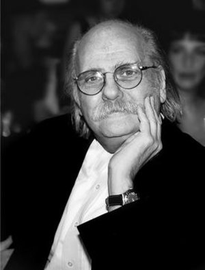 Fred Newman (philosopher) - Image: Fred Newman, All Stars Project Gala, 1999