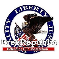 Free Republic logo