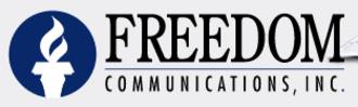 Freedom Communications - Freedom Communications logo
