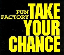 fun factory   take your chance