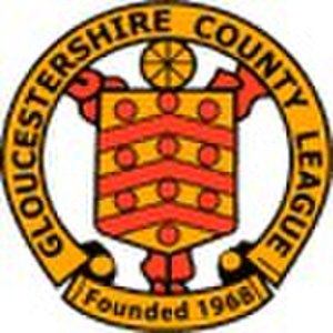 Gloucestershire County Football League - Image: GCL logo